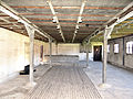 2013 KL Majdanek Baths and Gas Chamber - 11.jpg