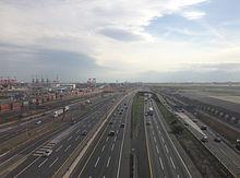 New Jersey Turnpike - Wikipedia