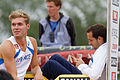 2014 DécaNation - Pole vault 03.jpg