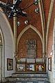 2014 Nysa, kościół św. Jakuba Starszego 104.JPG