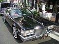 2014 Rolling Sculpture Car Show 28 (1983 Cadillac Seville).jpg