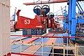 2015-06-27 Containerverladung im Waltershofer Hafen am Burchardkai 04.jpg
