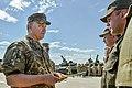 2015-08-22. Чугуев. Встреча Порошенко с военными 6.jpg