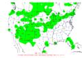 2015-10-21 24-hr Precipitation Map NOAA.png