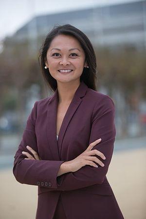 Carmen Chu - Image: 2015.04.22 Profile Picture 1