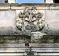 20150625055DR Liebstadt Hotel Schwarzes Kleeblatt Wappen v Carlowitz.jpg