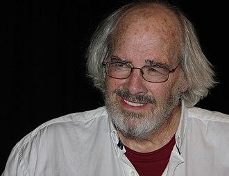 Jack Horner (paleontologist) - Horner in 2015