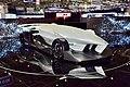 2015 ED Design TORQ Concept Racer unveiled at Geneva Auto Salon 2015 (Ank Kumar) 01.jpg