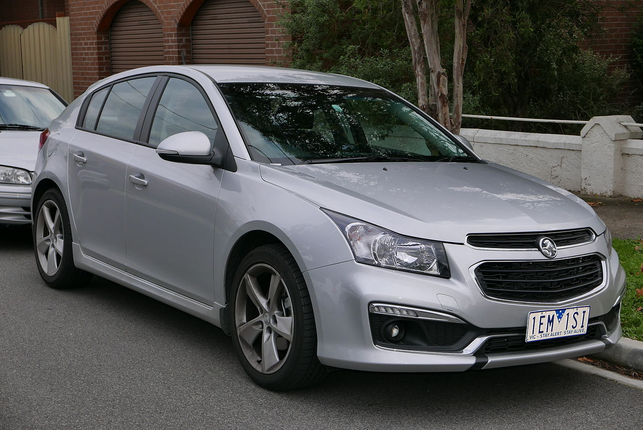 File 2015 Holden Cruze Jh Ii My15 Sri V Hatchback 2015