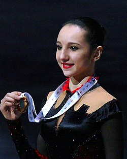 2015 Junior Grand Prix Final IMG 9279 Tsurskaya cropped.jpg