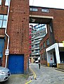 2015 London-Woolwich, Mortgramit Square 02.jpg