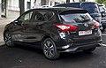 2015 Nissan Pulsar 1.5 dCi Tekna, Lisbon 011 CD.jpg