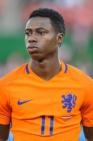 ¿Cuánto mide Quincy Promes? - Real height 399px-20160604_AUT_NED_8836