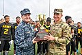 2016 17th Annual Army-Navy Flag Football Game At Joint Base Lewis-McChord 161118-N-EC099-577.jpg