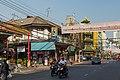 2016 Bangkok, Dystrykt Samphanthawong, Ulica Yaowarat (01).jpg