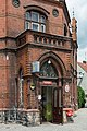 2016 Budynek urzędu pocztowego w Strzelinie 9.jpg