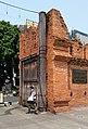 201703291112c P Chiang Mai, City Wall, Tha Phae Gate.jpg