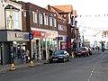 2018-07-07 Sainsbury's Local, High Street, Sheringham.JPG