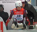 2019-01-26 Women's at FIL World Luge Championships 2019 by Sandro Halank–130.jpg