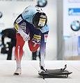 2020-02-27 1st run Men's Skeleton (Bobsleigh & Skeleton World Championships Altenberg 2020) by Sandro Halank–363.jpg