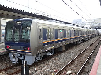 207 series - The first refurbished set, Z22, October 2014