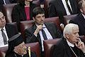 21-05-15 Ministro Marcelo Diaz asiste a Cuenta Publica de la Prdta. Michelle Bachelet en el Congreso Nacional. (17781038630).jpg