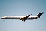 230eq - Continental Airlines MD-82, N14831@LAX,25.04.2003 - Flickr - Aero Icarus.jpg