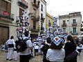 263 Els Falcons de Vilanova a la plaça de les Cols (Vilanova i la Geltrú).jpg