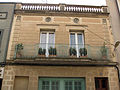 279 Conjunt de cases del carrer Clerch i Nicolau, núm. 10.jpg