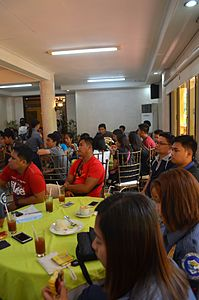 2nd Wikipedia Edit-a-thon in Pangasinan 12.JPG