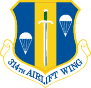 314th Airlift Wing