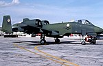 356th Tactical Fighter Squadron A-10 Thunderbolt II 78-0595.jpg