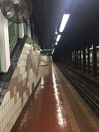 36th Street station (SEPTA) - 36th Street Station