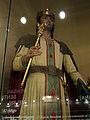 379 Jaume I, gegant de Barcelona, al palau de la Virreina.JPG