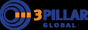 3Pillar Global - Image: 3PG Logo