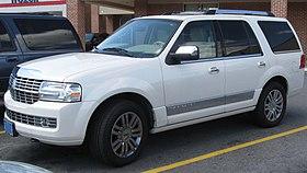 3rd Lincoln Navigator -- 08-23-2010.jpg