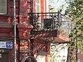 4-Дом Дубинского (гостиница Коммерческое подворье), улица Сухе-батора, 11, Иркутск.jpg