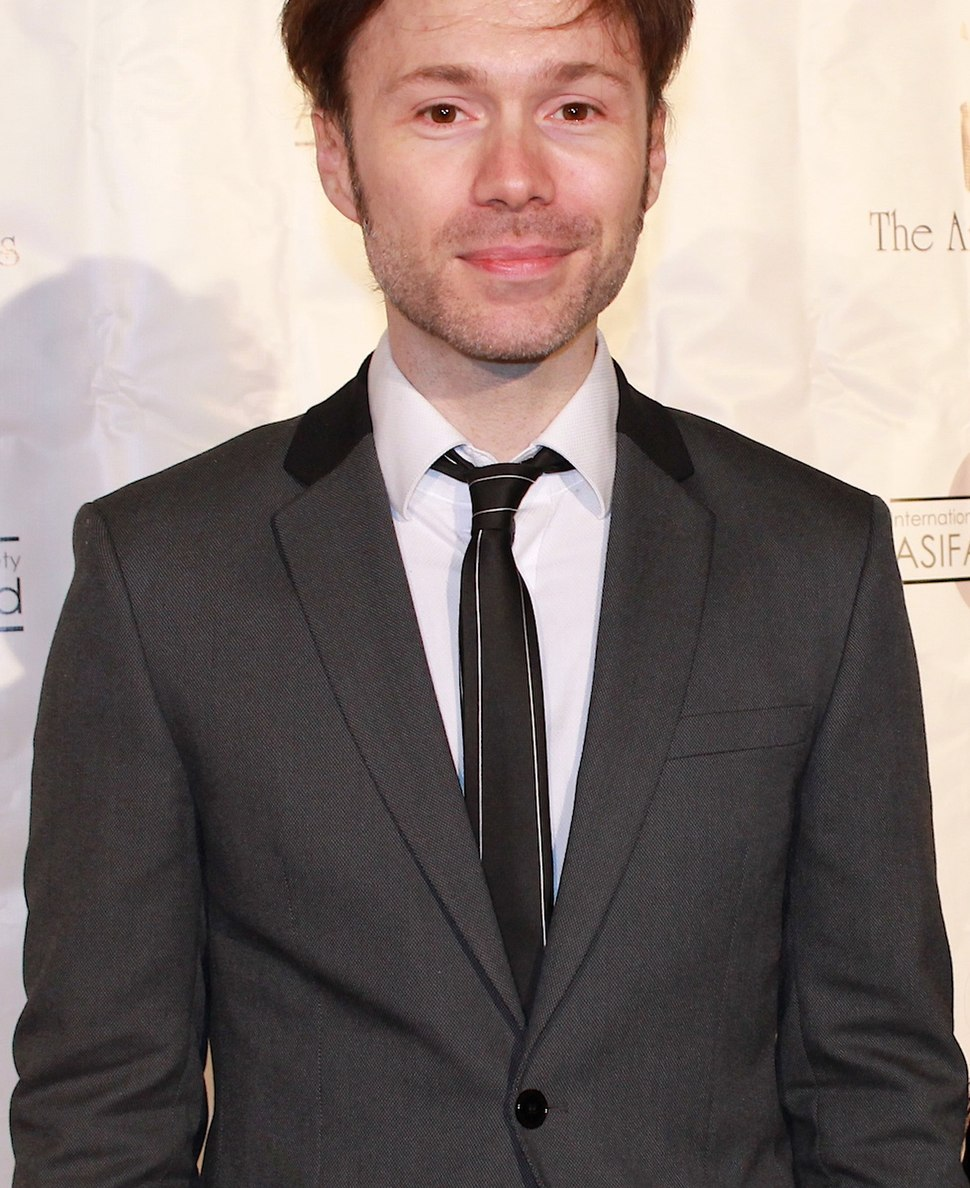 41st Annie Awards, Michael Sinterniklaas