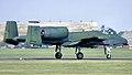 509th Tactical Fighter Squadron - Fairchild Republic A-10A Thunderbolt II - 76-0548.jpg