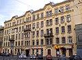 558. St. Petersburg. Ligovsky Avenue, 58.jpg