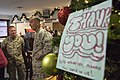 5 Dec. 2016 CJCS USO Holiday Tour - Incirlik Air Base 161205-D-PB383-043 (31467897405).jpg