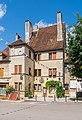 5 Grande Rue in Pesmes.jpg