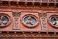 6230 - Bologna - Oratorio dei Celestini (1497) - Foto Giovanni Dall'Orto, 9-Feb-2008.jpg