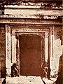 6th century Sankargarh Gupta Empire era Hindu temple, Shiva, Madhya Pradesh, Shikhara rebuilt.jpg