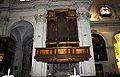 8456 - Milano - San Marco - Organo - Foto Giovanni Dall'Orto - 14-Apr-2007.jpg