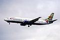 95aw - British Airways Boeing 737-436; G-DOCE@LHR;01.06.2000 (5695393575).jpg