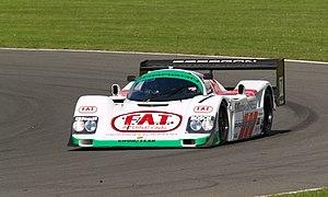 ヨースト・レーシング - Wikipedia