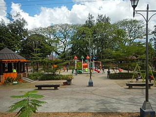 Glorieta Park