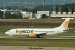 9H-ZAZ Boeing B737-436 B734 - Air Horizont (29668105000).jpg