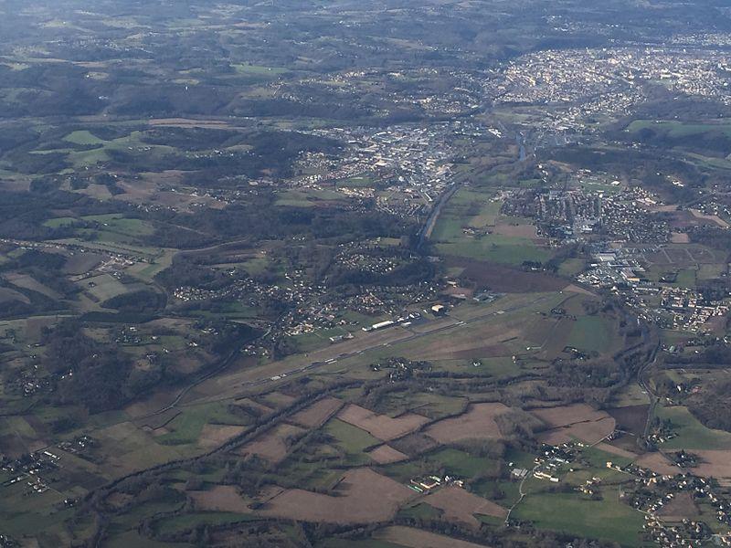 Aéroport de Périgueux Bassillac